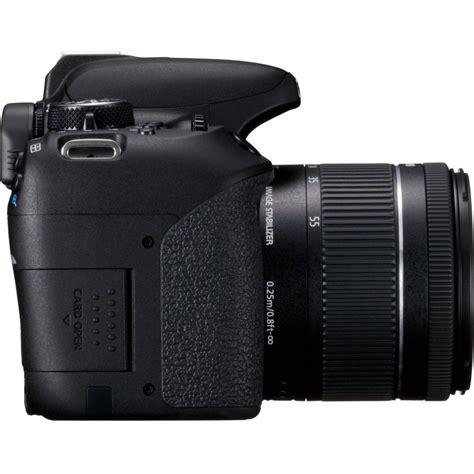 Canon Eos 800d Kit 18 55mm canon eos 800d 18 55mm is stm kit dslrs photopoint