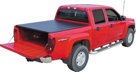 Chevy Colorado Bed Cover Tonneau Covers For 2008 Chevrolet Colorado Truxedo Tx539801