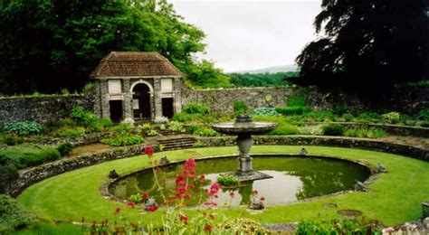 Nature: Botanic Gardens   FIE Dublin Events Guide
