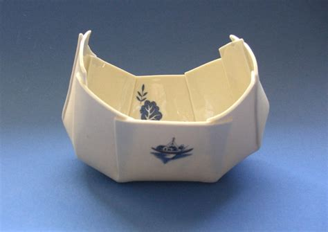 Origami Bowls - origami bowls carol forster ceramic artist
