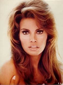 raquel welch young the daily planet review section