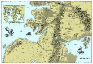 Warhammer World Map warhammer fantasy geography part 1 the old world