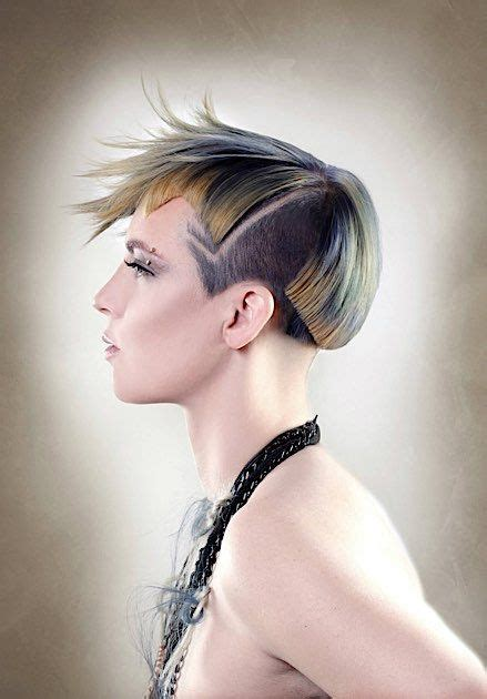 edgy haircuts ottawa 36 best images about dear hairdresser trend vision on