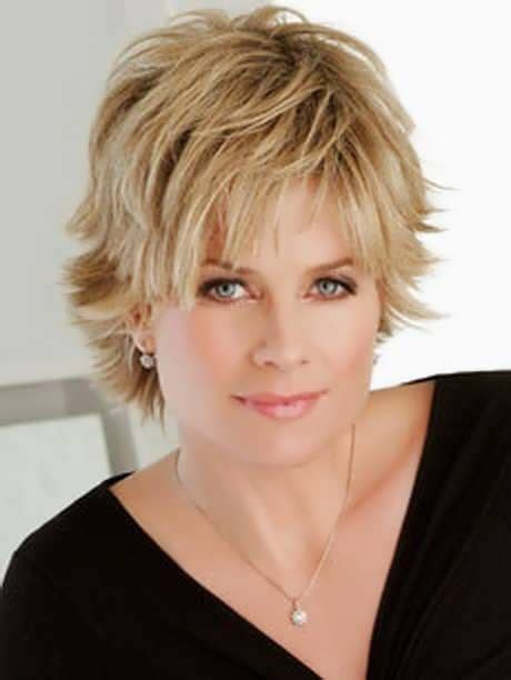 pixie haircuts for round faces over 50 short sassy haircuts for round faces better than short