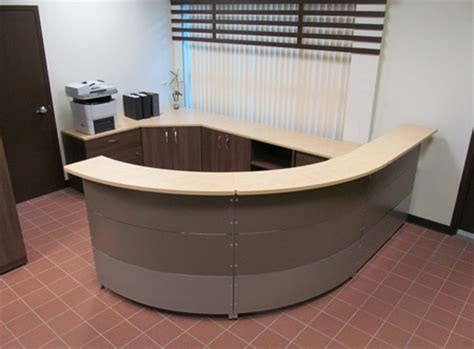 corner reception desk rc corner reception desk buy rite business furnishings