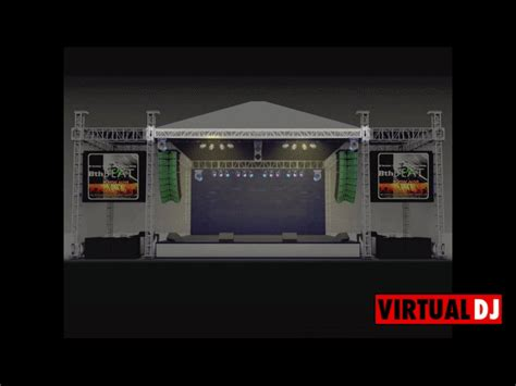 lighting and sound equipment rental lights and sound system rental manila led wall stage for rent