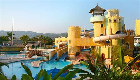 top  kid friendly water parks  jamaica