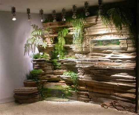 decoracion de espacios verdes pequeños 17 mejores ideas sobre jardines verticales interiores en