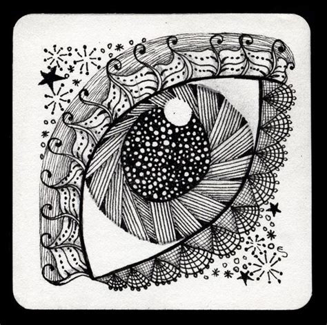 imagenes zentagle free print zentangle patterns ve also had fun creating