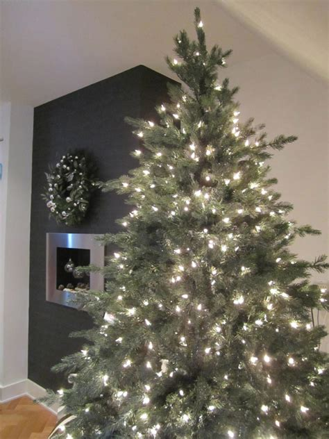the most realistic artificial christmas tree canadian living