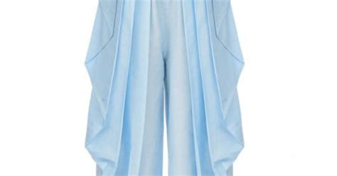 Kulot Butterfly Mustard sky blue dhoti wash care clean onlytop worn the model is only for styling
