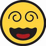 Sleepy Smiley Face Emoticon | 512 x 512 png 13kB
