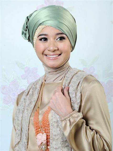 tutorial hijab simple laudya chintya bella pinterest the world s catalog of ideas