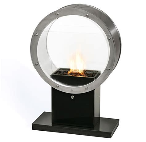 smokeless fireplace logs smokeless eco friendly fireplaces orbiter by digifire designer homes