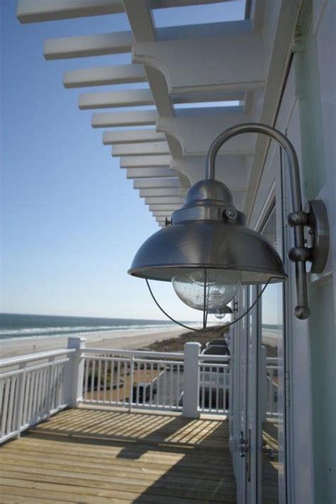 coastal outdoor lighting fixtures 25 best ideas about coastal lighting on