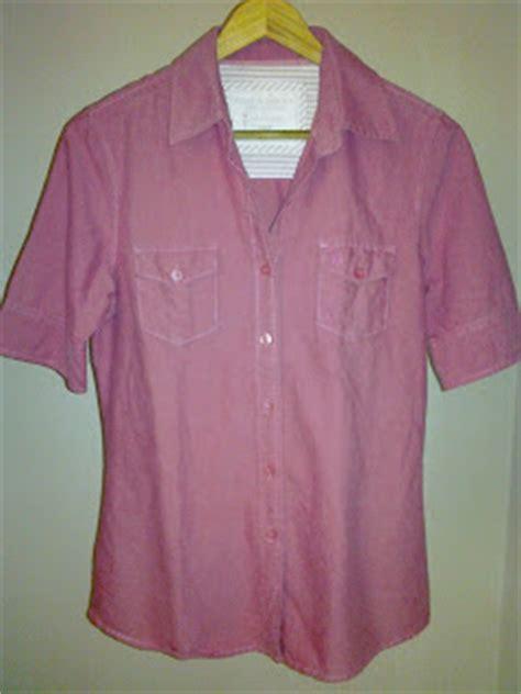 Baju Vintage Perempuan jualan murah pakaian wanita dan lelaki kemeja perempuan 03