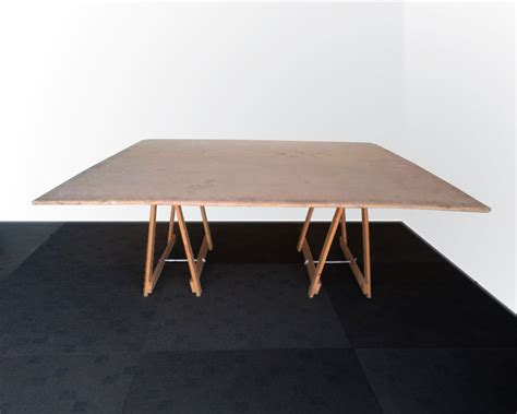 trestle table and bench hire furniture hire