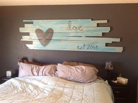 Wood Board Headboard by Bedroom Wood Headboard Diy Wood Headboards Diy Bedrooms