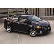 2015 Honda Fit Vs Chevrolet Sonic Which Is Better