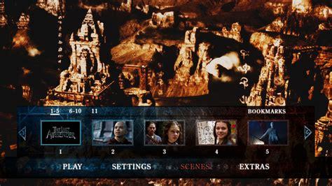 film fantasy ostatni ostatni władca wiatru the last airbender 2010 film