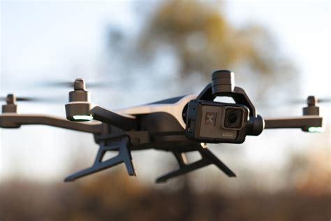 gopro karma drone smashes   ladys window   york