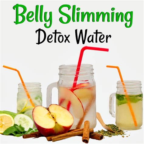 Daily Detox Drink For Weight Loss by Food