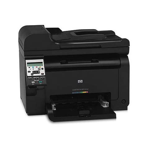 hp laserjet 100 color mfp m175nw hp color laserjet pro 100 mfp m175nw imprimante