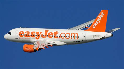 Easy Jr baggage allowance policies of easyjet