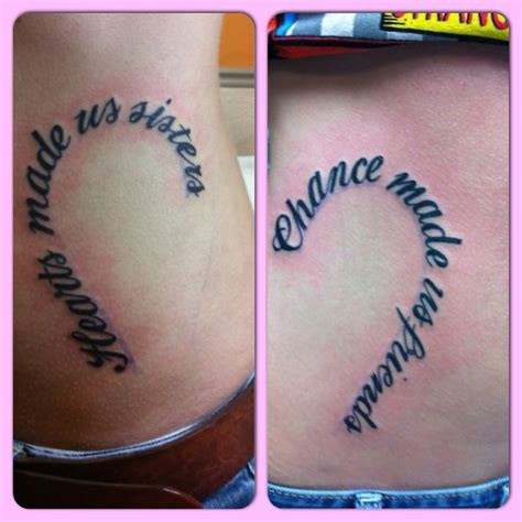 aunt and niece tattoos best 25 niece ideas on infinity name