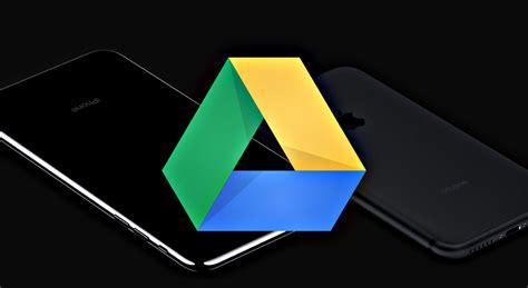 save google drive     iphone camera roll