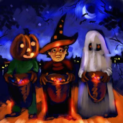 Imagenes De Halloween El Origen | el origen de halloween columnazero