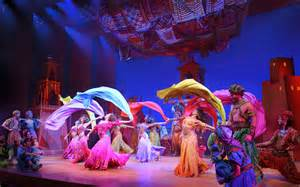 Home Design Show Nyc Tickets by What S Right With Disney S Broadway Adaptation Of Aladdin