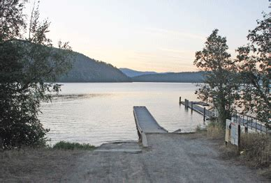 access to outdoors priest lake bonner county idaho - Public Boat Launch Priest Lake