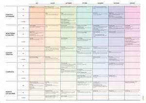social media planner digital caign planner