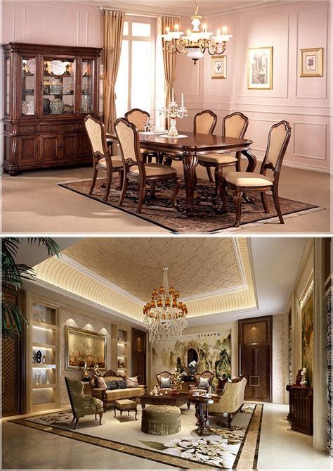 desain interior rumah klasik minimalis  modern jasa