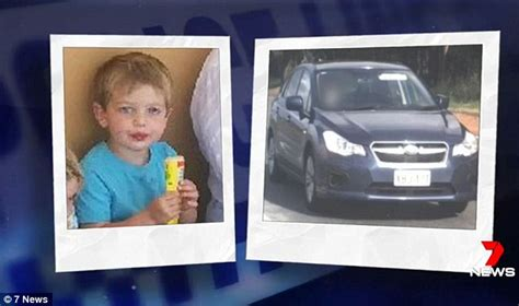 bbc news little boy lost finds his mother using google earth perth mother finds abducted boy in a stolen car at a