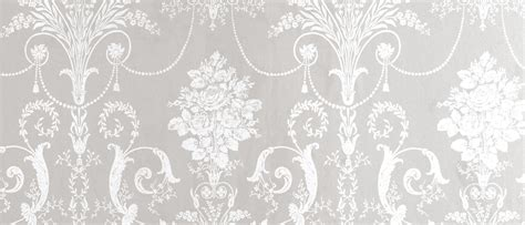 dove grey wallpaper uk josette white dove grey damask wallpaper laura ashley