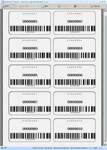 print label serial number batch printing batch