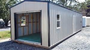 cool sheds large portable buildings explained