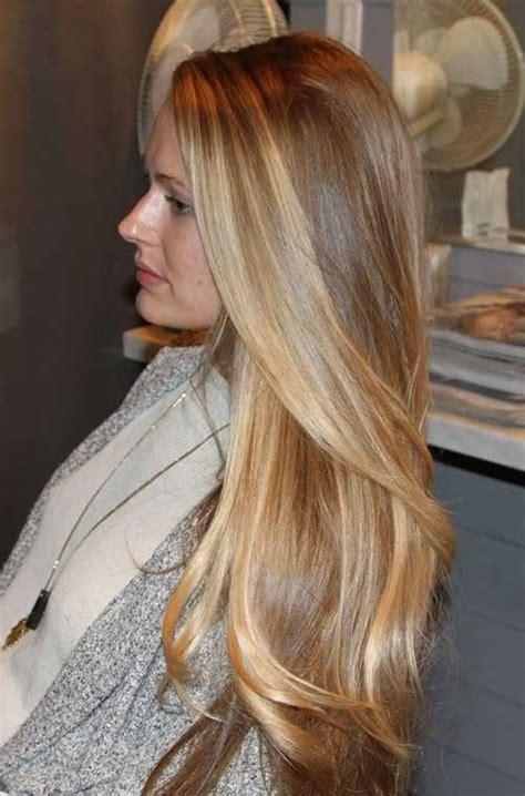 hairstyles blonde honey blonde hair colors for long hairstyles long