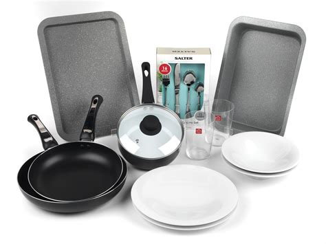 Student Kitchen Essentials Pack by Student Box Kitchen Essentials Student 27