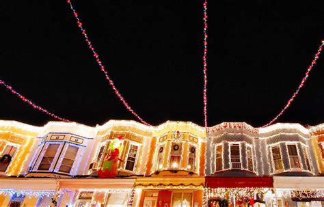 top  christmas light decoration   world