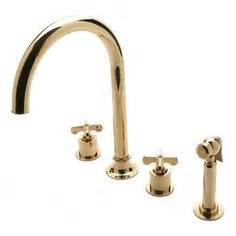 Kitchen Faucets Tulsa 1000 Ideas About Brass Kitchen Faucet On