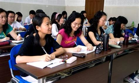 Mba In China For Indian Students by The Rise Of Glocal Students And Transnational Education