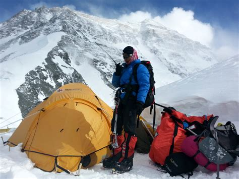indian teen  youngest girl  climb everest