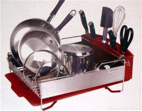 Kitchenaid 3 Pc Dish Rack by Kitchenaid 3 Dish Drying Rack Drainer Tray Cup