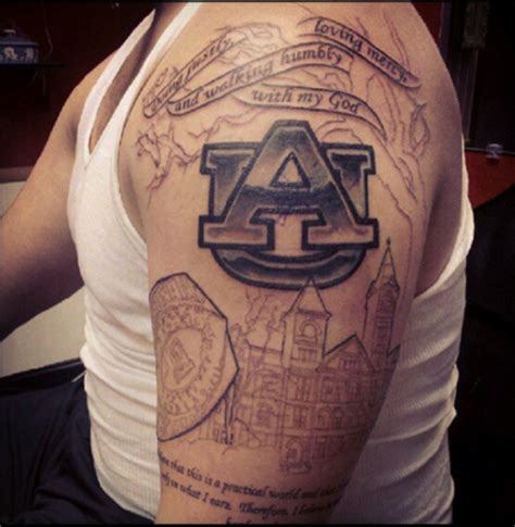 aj lee tattoo i bleed crimson june 2012