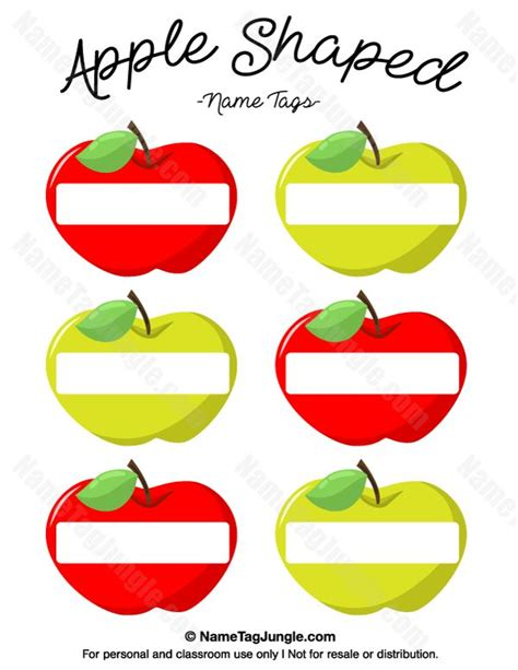s day card template apple 268 best images about name tags at nametagjungle on