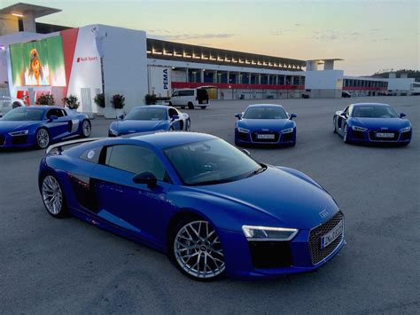 Audi R8 Test by New Audi R8 Test Drive The Ten Cylinders Purist