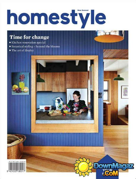 home design magazine new zealand homestyle new zealand october november 2014 187